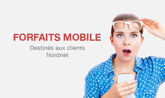Forfaits Mobile